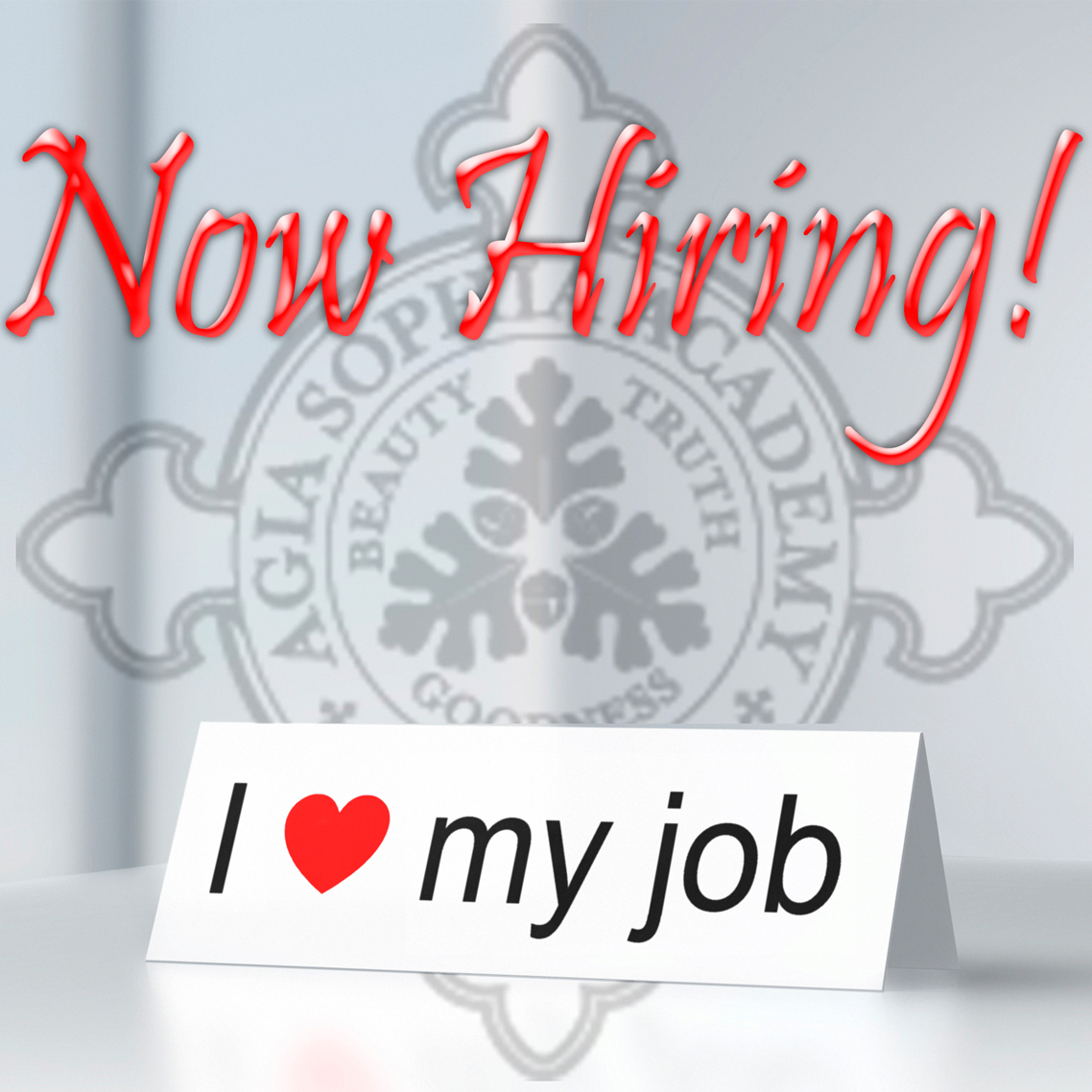 Looking for a Part-Time Job?